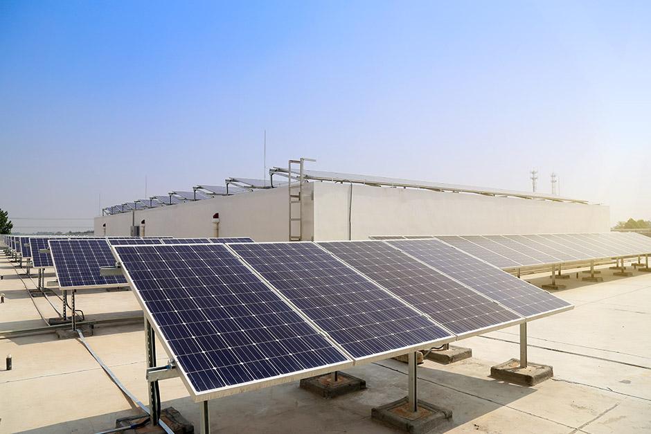 Empresa apresenta soluções para reduzir os gastos de água e energia