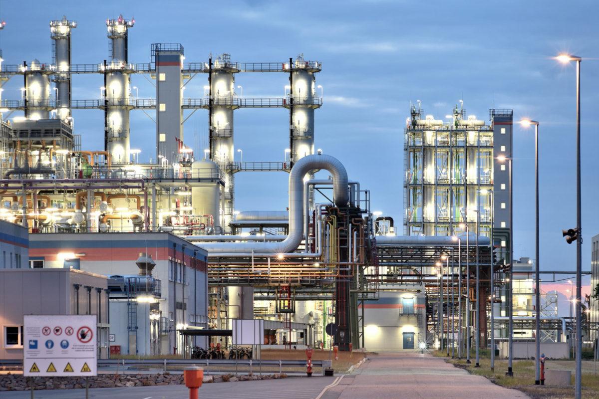 Desperdício de Água e Energia na Indústria